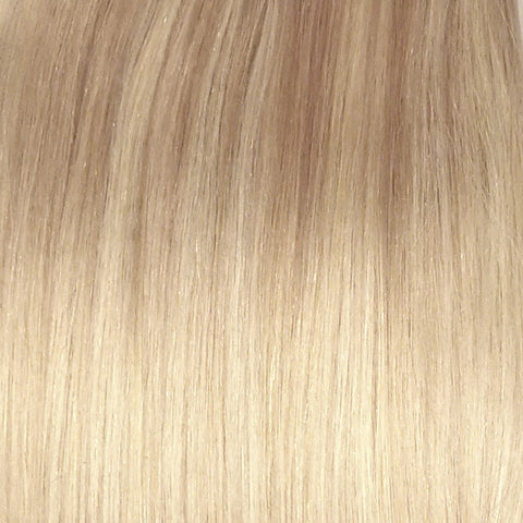 Volumizer: Diamond Balayage quad weft extensions 💎