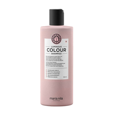 Maria Nila Luminous Colour shampoo - 350 ml