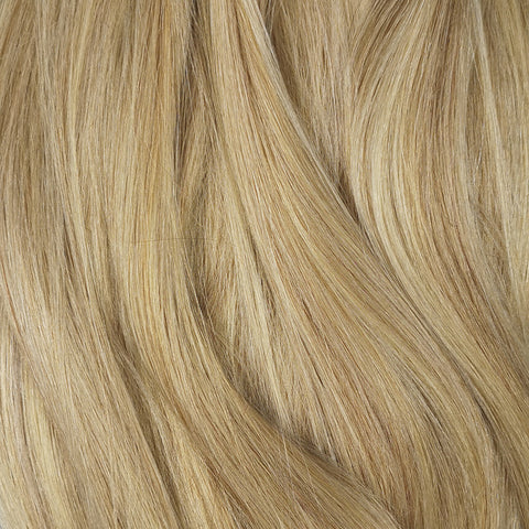 Full head set: Natural Blonde hairextensions 👱‍♀️