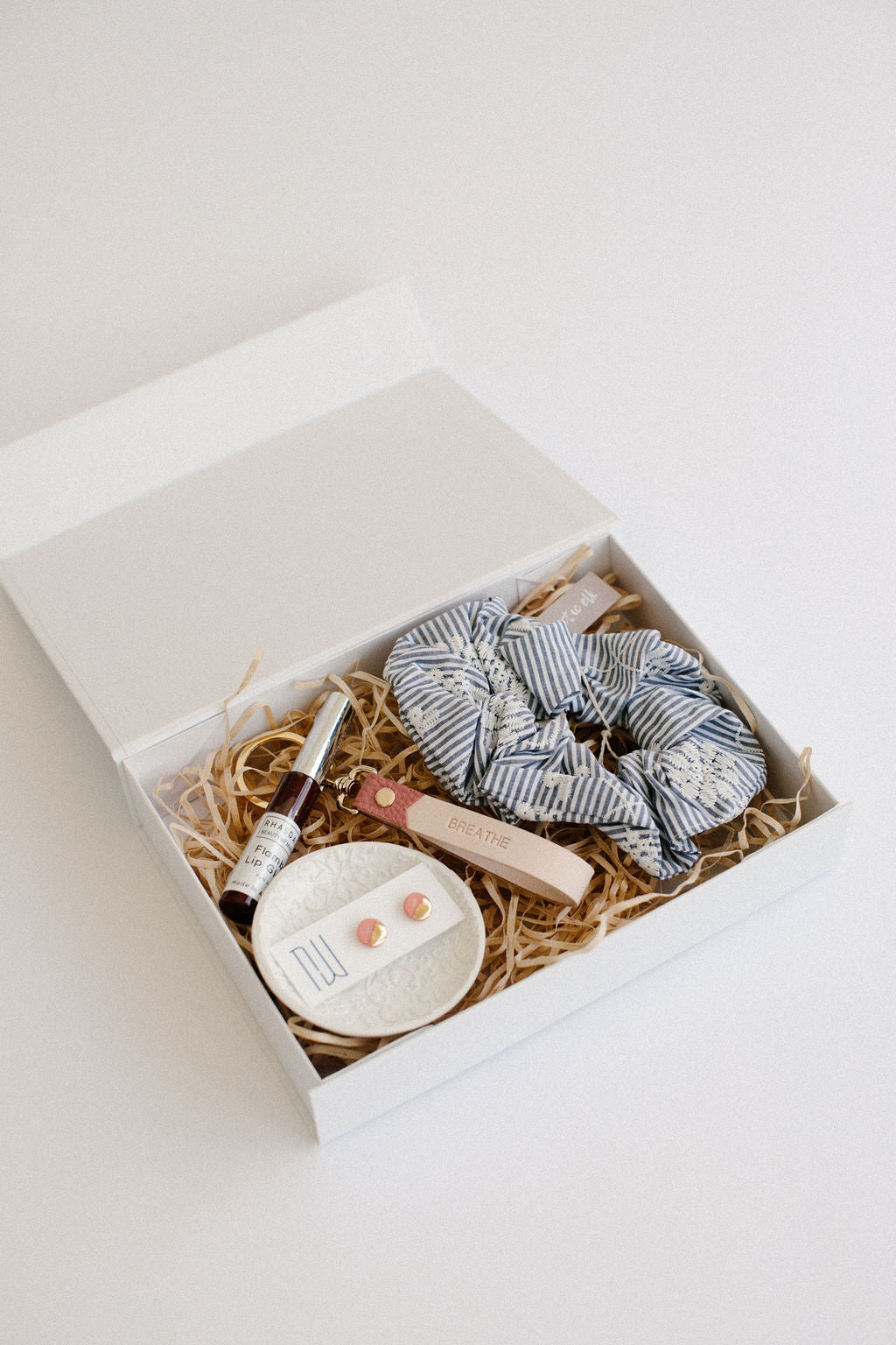 Breathe Gift Box by Indigo Bay