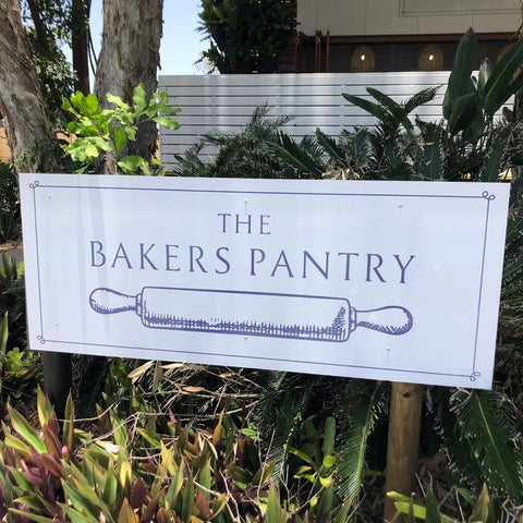 The Bakers Pantry Noosa