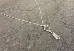BROKEN- Necklace 2