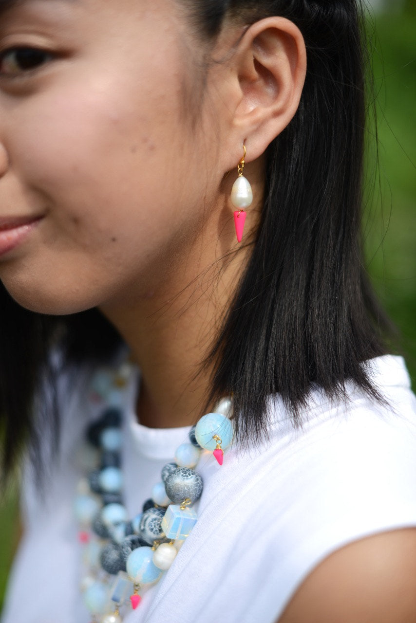 Bangkok Earrings