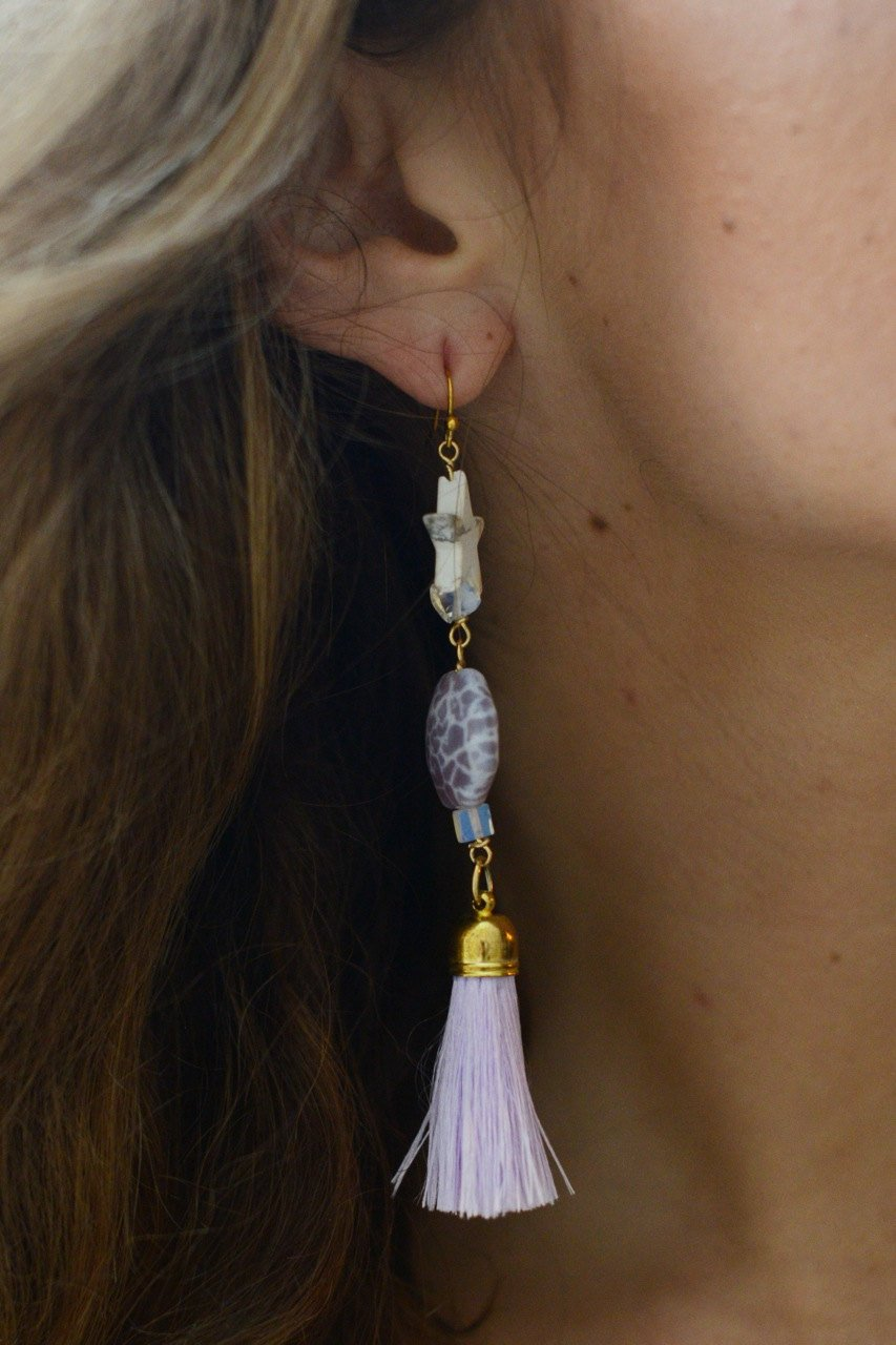 Garavicchio Earrings