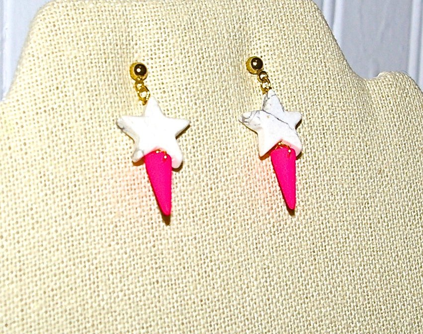 Riccione SHORT Earrings