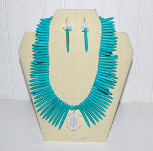 SanRemo TURQUOISE Necklace