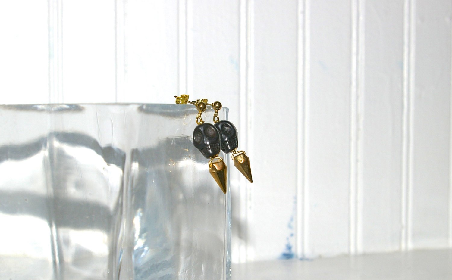 Torino SHORT Earrings