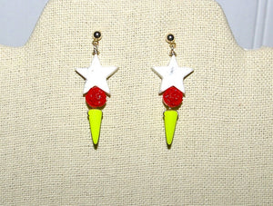 Riccione LONG Earrings
