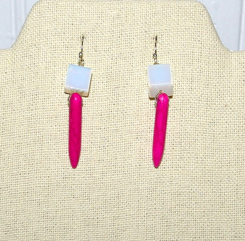 KhaoSok Earrings