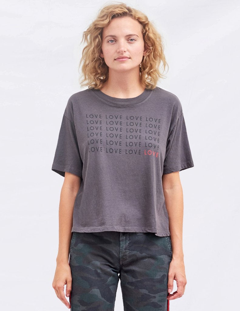 Sundry Love T-shirt
