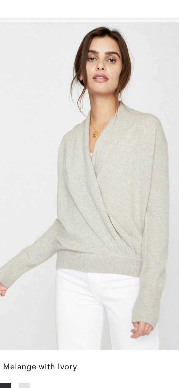 Brochu Walker Looker Layer Sweater