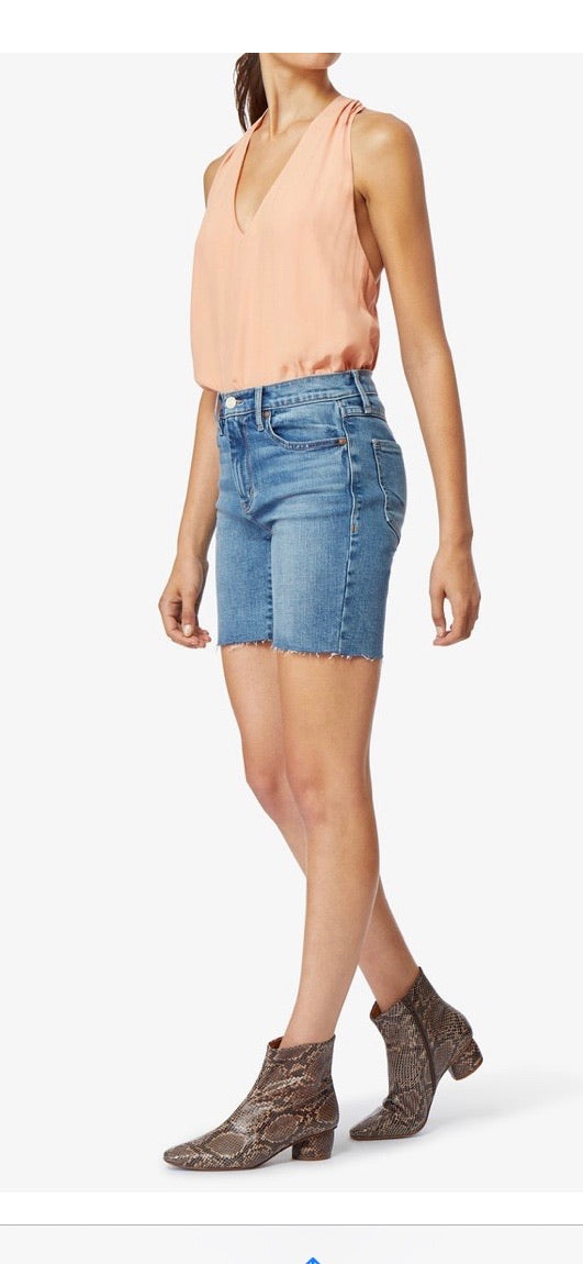 Habitual Denim Shorts