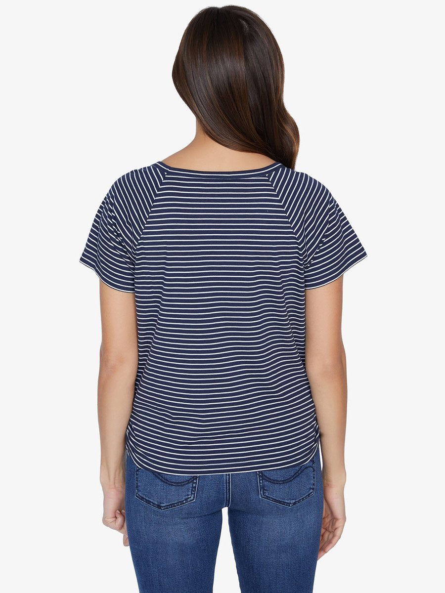 Sanctuary Stripe T-Shirt
