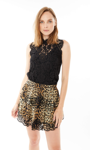 Generation Love Lace Top