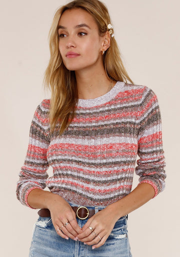 Court Sweater