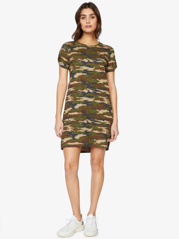 Sanctuary Camo Dress