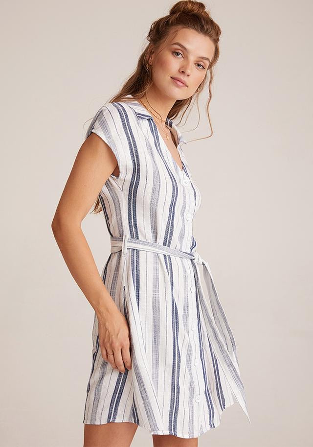 Bella Dahl Belted Dress
