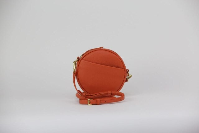 Tah Mini Crossbody