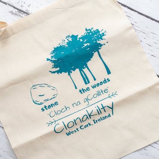 Clonakilty Tote bag
