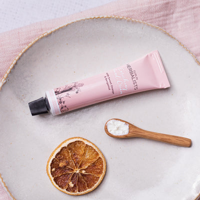 Enriching Hand Cream with Sweet Orange & Bergamot