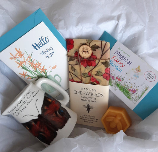 Nature lover Gift box