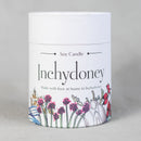 Inchydoney Glass Candle & Keepsake box