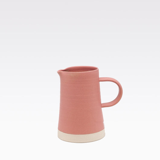 Milk jug by John Ryan Ceramics