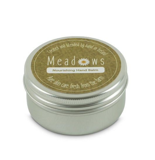 Nourishing handbalm by Meadows Skincare