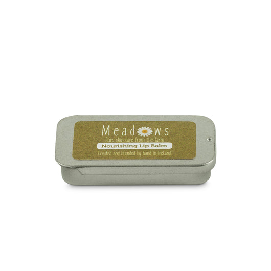 Lip balm by Meadows Skincare