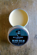Peppermint & Tea Tree Beard Balm
