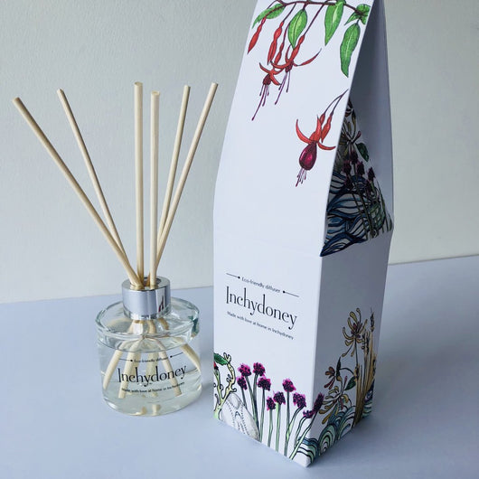 Inchydoney candle diffuser