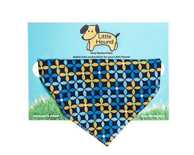 Dog neckerchief
