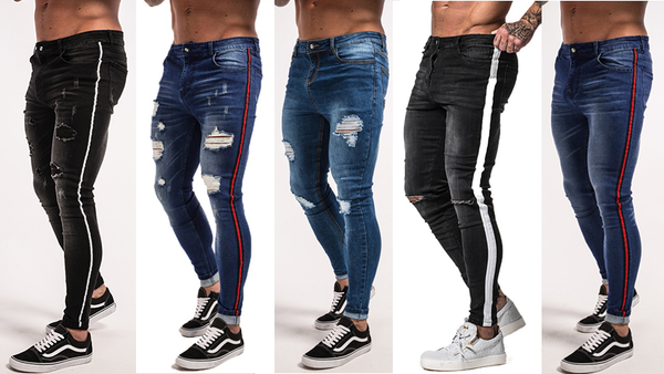 Luxury Jeans Collection