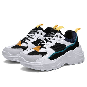 MERCY RX97 'Starlight' Chunky Sneakers