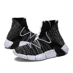 POSEIDON 'Winged Titan' X9X Sneakers