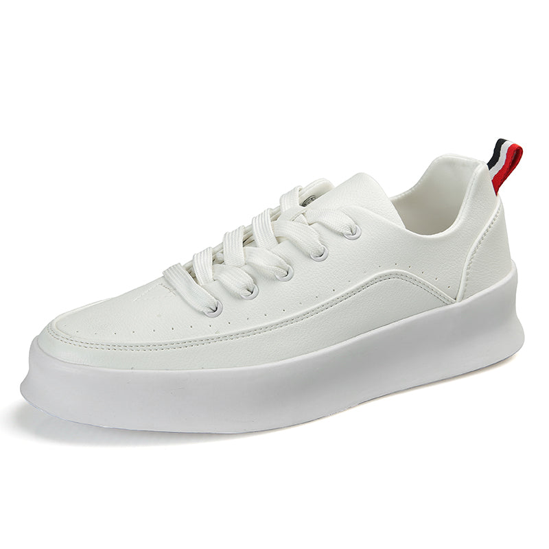 Di Lusso SMTHWLKR Leather Sneakers