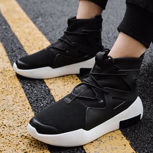 VULCAN X9X High Top Sneakers