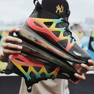 ZORG 'Mission Supernova' X9X Sneakers