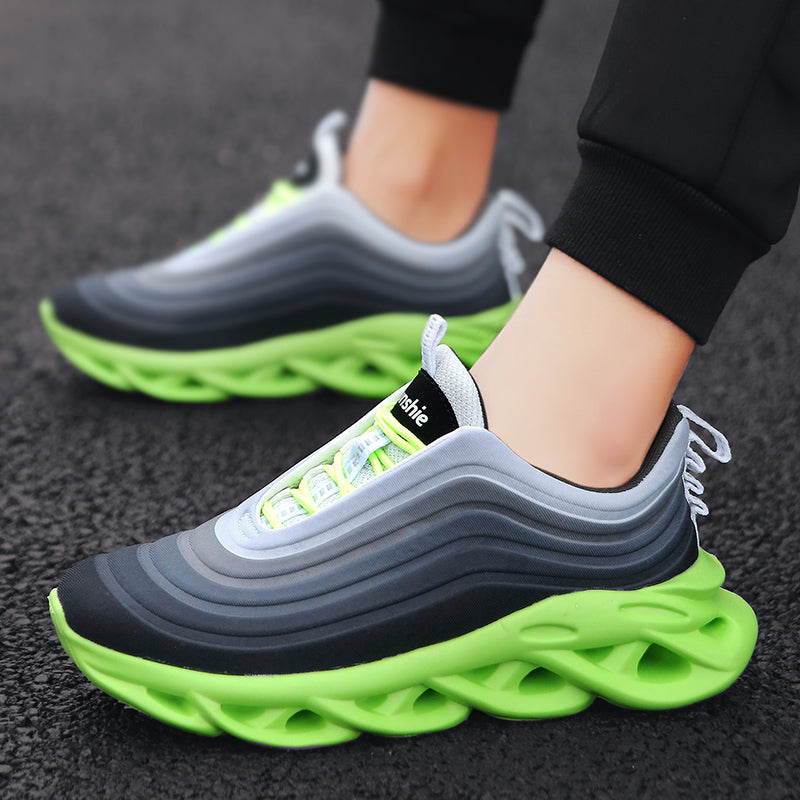 ICONIC X9X Wave Runner Sneakers