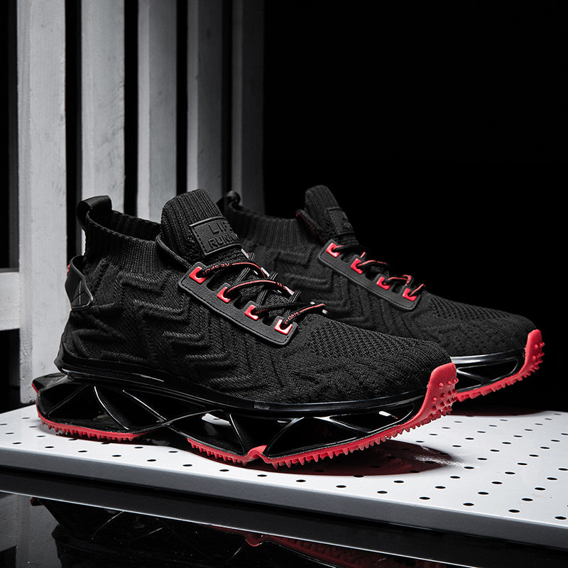 ARCHER 'Stealth Flux' X9X Sneakers