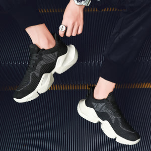 MONARCH 'Urbane Poise' X9X Sneakers