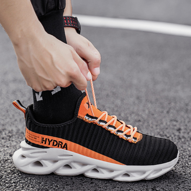 HYDRA 'Myth of Argos' X9X Sneakers