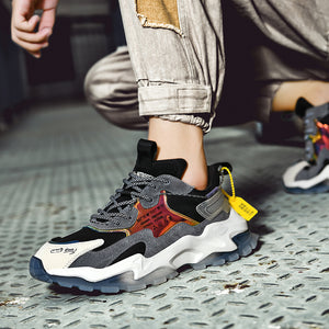 REBEL-X 'Out of Bounds' X9X Sneakers