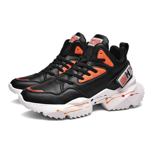 SPRUZZO 'Dribble Dash' R7X Sneakers
