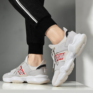MARVELOUS X9X Chunky Sole Sneakers