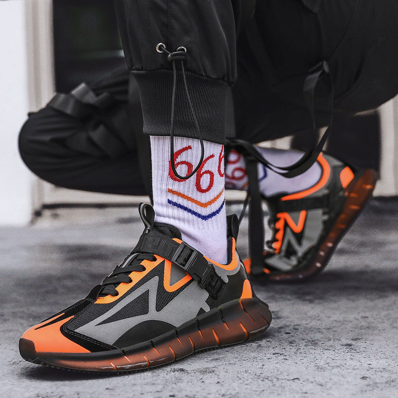 KRONOS 'Alien Assassin' X9X Sneakers