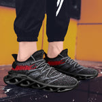 ACINONYX 4D FiberMesh Sneakers