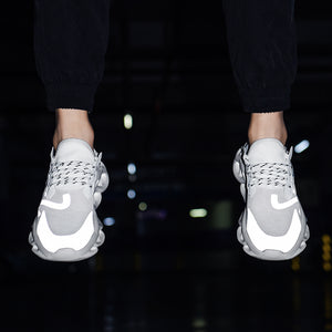 PHANTOM 'Super Reflect' X9X Sneakers