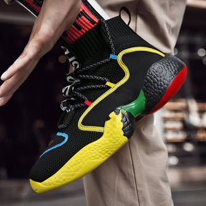 RIPPLE 'Jungle Town' X9X Mesh Sneakers