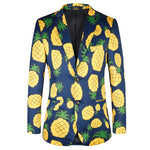 Pineapple Blazer